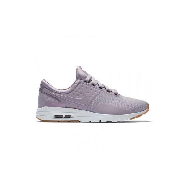 a3662e866fe Nike - W Air Max Zero - 857661-500 - Age - Adulte