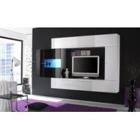 meuble hi fi design - achat meuble hi fi design pas cher - rue du ... - Meuble Chaine Hifi Design