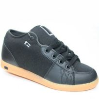 Globe - Baskets Homme Gain Black Gum