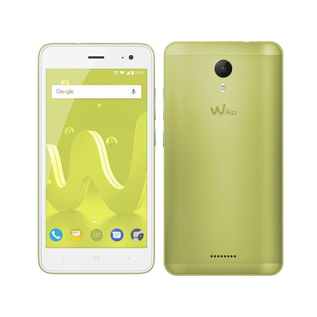 WIKO Jerry 2 - Lime