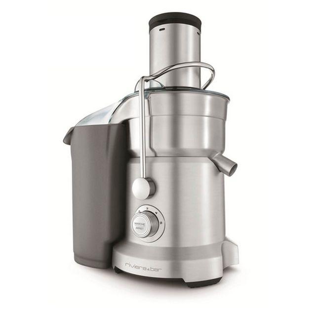 RIVIERA & BAR centrifugeuse 1500w métal - pr886a