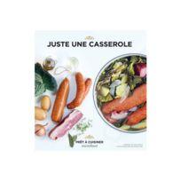 Marabout - Livre Juste Une Casserole