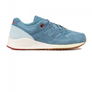New Balance W530 CUE Blue - Chaussures Baskets basses Femme