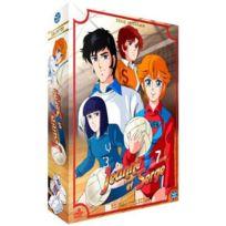 Manga Distribution - Jeanne Et Serge - Integrale - Edition Collector 9 Dvd + Livret