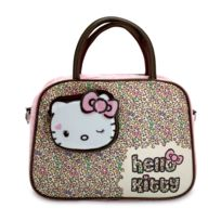 Euro Media Diffusion - Sac Hello Kitty Coeur
