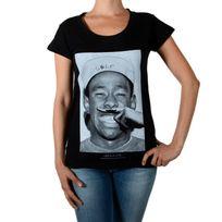 Eleven Paris - Tee Shirt Tyler W Tyler The Creator Noir