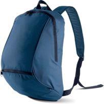 Kimood - Sac à dos - Ki0103 - bleu marine