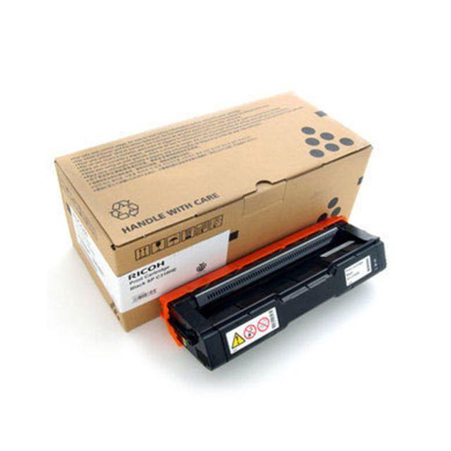 RICOH Toner Laser Noir pour imprimantes