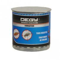 Degy - Fumigène anti-insecte - 10gr
