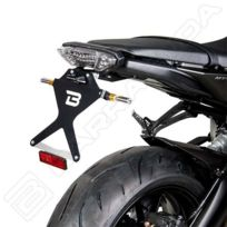 Barracuda - Support de plaque Yamaha Mt-09