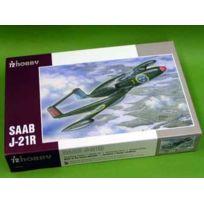 Special Hobby - Sh72207 Saab J-21R 1:72 Plastic Kit Maquette