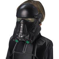 Star Wars - Masque Death Trooper Enfant