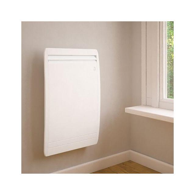 noirot radiateur millenium smart ecocontrol horizontal 1250w pas cher achat vente. Black Bedroom Furniture Sets. Home Design Ideas