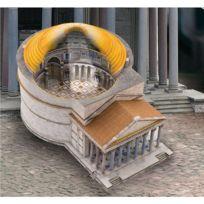 Aue Verlag - Maquette en carton : Panthéon, Rome