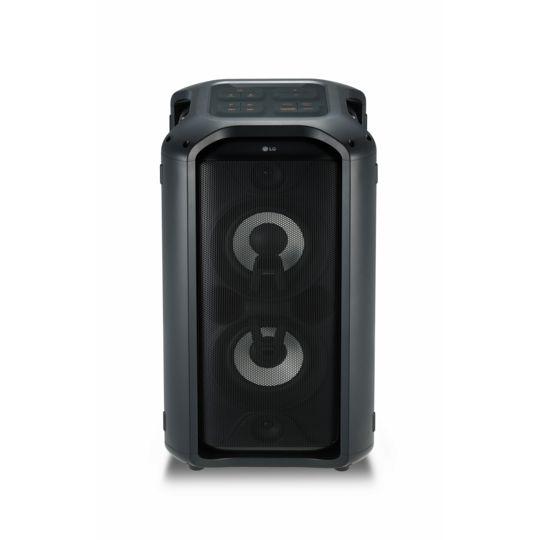 Micro-Chaîne - RK7 - Noir
