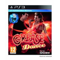 505 Games - Grease / Jeu console Ps3