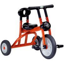 Italtrike - tricycle 2/4ans orange