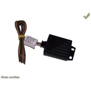 adnautomid module detecteur antisoulevement electronique pas cher achat vente alarmes. Black Bedroom Furniture Sets. Home Design Ideas