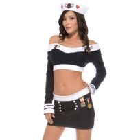 Forplay - Costume Navy SexyL - 40/42