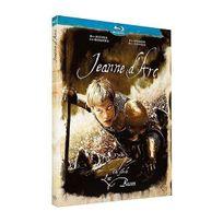 Paramount - Jeanne d'Arc Blu-ray