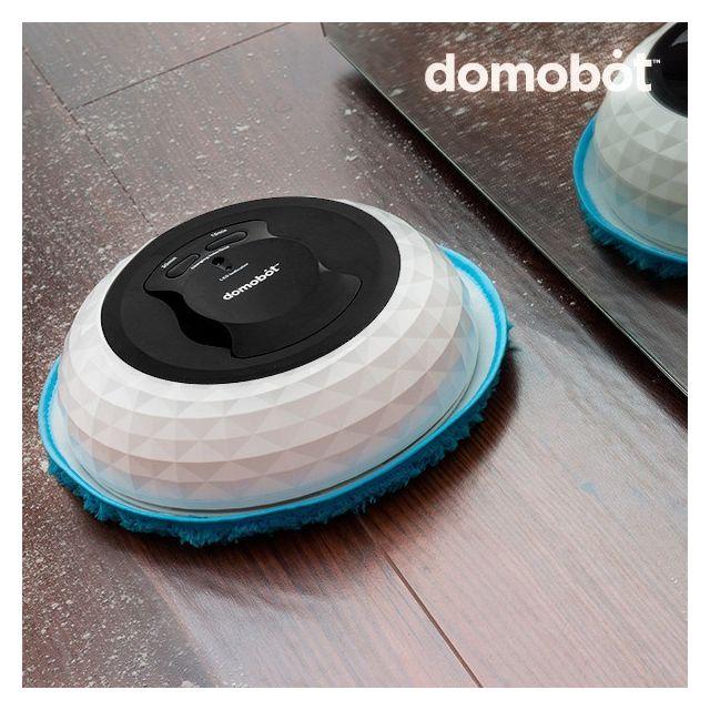 Totalcadeau Robot de nettoyage pour sol - Laveur automatique