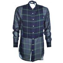 a504a8f6f6f16 chemises soie - Achat chemises soie pas cher - Rue du Commerce
