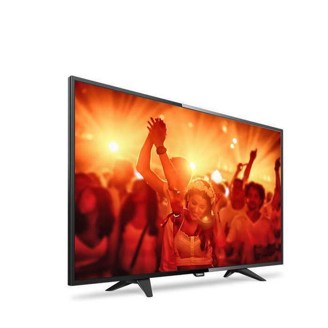 Destockage Philips Tv Led 32 80cm 32pfh4101 Pas Cher Achat