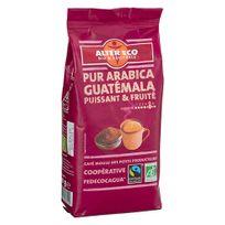 "Alter Eco - Café moulu ""Guatemala"" - Paquet de 260 g"