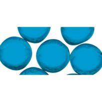 Rayher - Pierre ronde Bleu clair Ø 1 cm Transparente 210 g