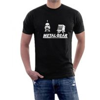 Gildan - Metal Gear - Star Wars - Tee Shirt