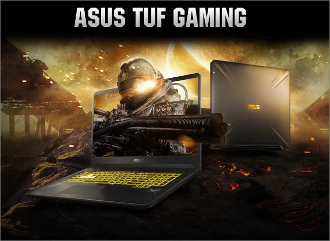 ASUS TUF 765
