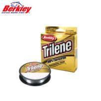 Berkley - Nylon De Peche Trilene 100% Fluorocarbon Clear