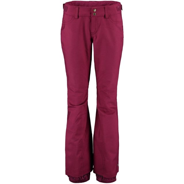 O NEILL - Pantalon De Ski Pw Friday Night Pant Passion Red Rouge Bordeaux -  pas cher Achat   Vente Pantalon de ski - RueDuCommerce 1287ba2dd2b7