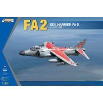 Doyusha - 1/48 Sea Harrier Fa2