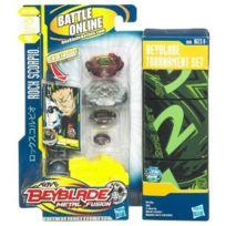 EasyKado - Beyblade Tournament Pack