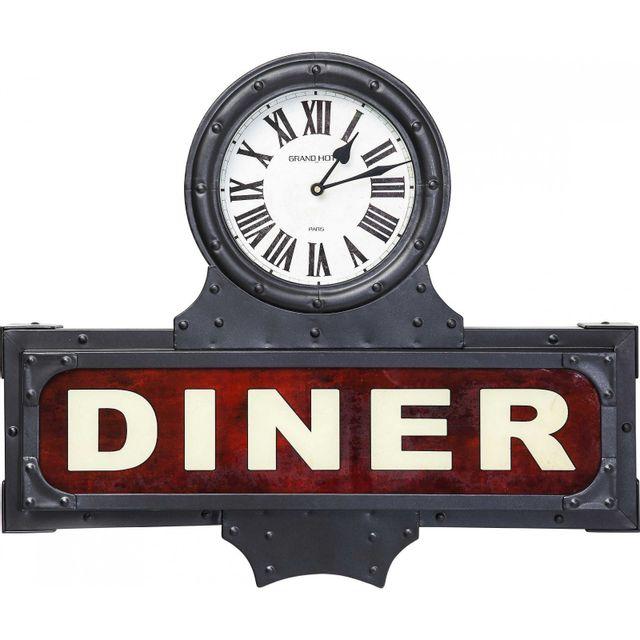 Karedesign Décoration lumineuse Diner Time Kare Design