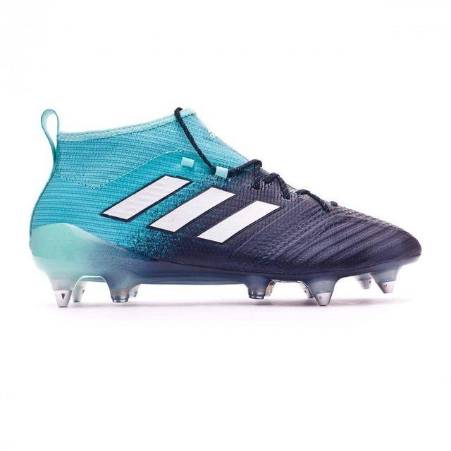 Ace 17.1 FG Chaussures de foot Adidas femme – achat pas cher