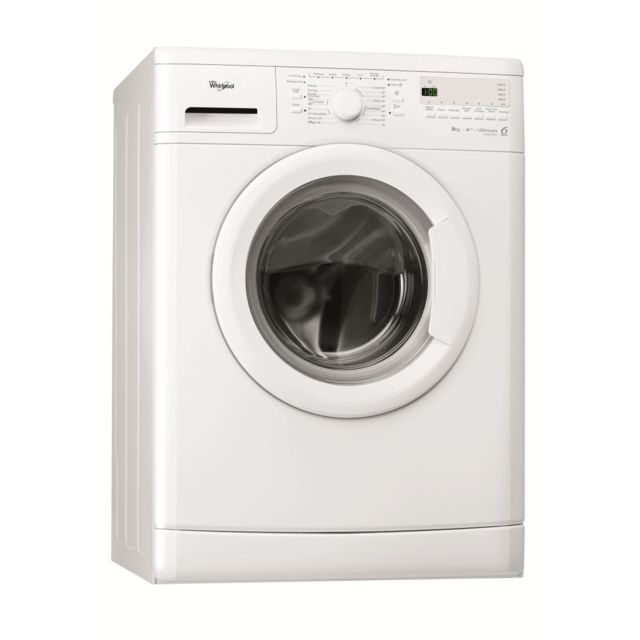 Whirlpool - Lave-linge frontal AWOD2829