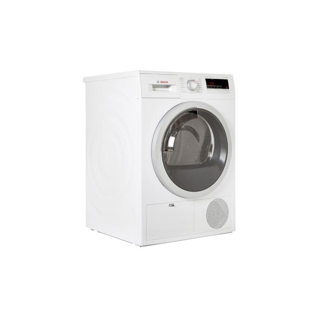 Bosch - Sèche-linge à condensation WTH85290FF
