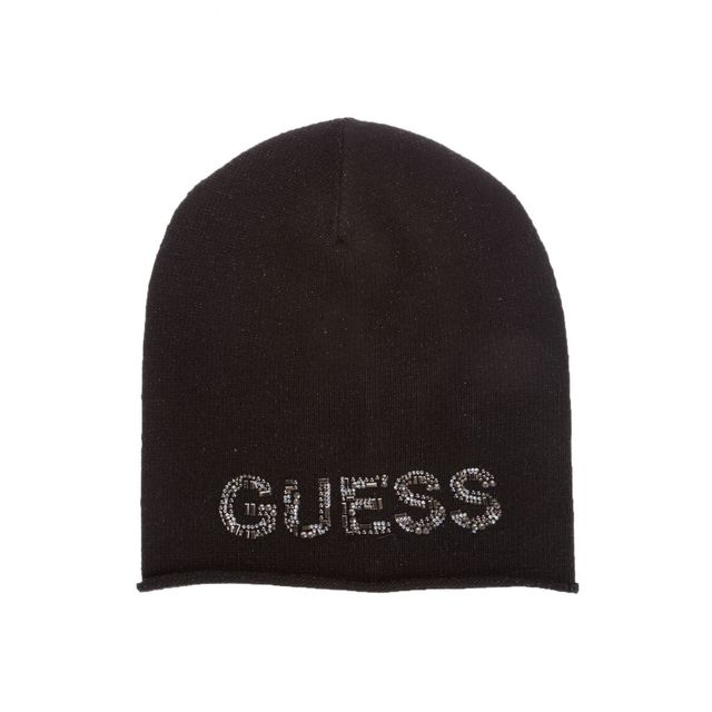 Guess - W74Z73 Z1RS0 - pas cher Achat   Vente Casquettes, bonnets, chapeaux  - RueDuCommerce 75a642a8577