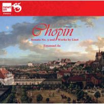 Newton Classics - Frédéric Chopin | Franz Liszt - Sonate no. 3 | Transcriptions d'oeuvres de Schubert Boitier cristal