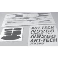 ART'TECH - Sticker Cessna 182 Brushless ART-TECH
