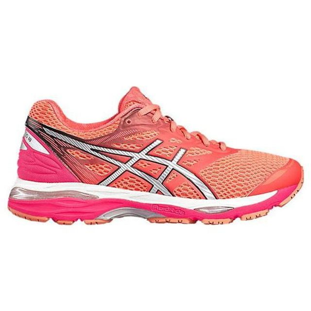 taille chaussures running asics