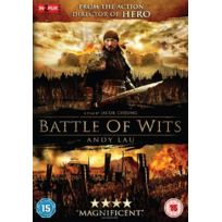 In2film - Battle Of Wits IMPORT Anglais, IMPORT Dvd - Edition simple
