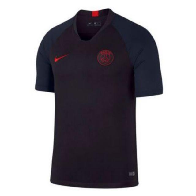 Nike Maillot Officiel D'entrainement Homme Paris Saint