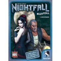 Pegasus Spiele - Nightfall: Blutzoll