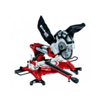 Einhell - scie à onglet radiale 1800W Th-sm 2131 Dual