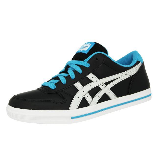 Achetez confortable Asics C4D1Y. BLEU Chaussures Baskets