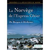 Night & Day - Croisières à la découverte du monde - Vol. 39 : La Norvège de l'Express-Côtier