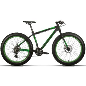 megamo vtt fatbike 26 tank pas cher achat vente vtt. Black Bedroom Furniture Sets. Home Design Ideas